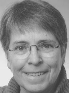 Autorin und Texterin Brigitte Jäger-Dabek