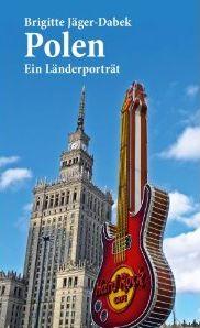 Brigitte Jäger-Dabek, Polen, ein Länderporträt. Neuauflage, Cover
