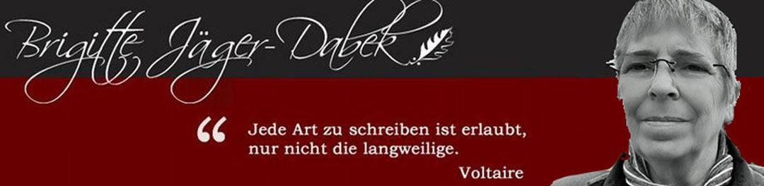 Autorenseite von Brigitte Jäger-Dabek